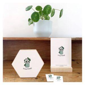 huisstijl GreenThings