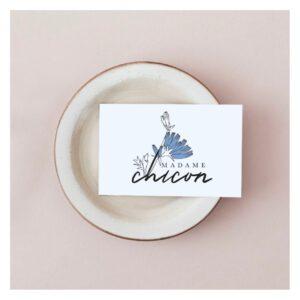 logo Madame Chicon